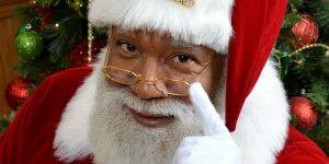 Campinas realiza 1° Natal Afro Solidário