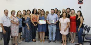 """Programa de educação de Itatiba é finalista do """"Prêmio Ações Inclusivas Para Pessoas com Deficiência"""""""