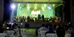 Projeto Retreta reúne 800 pessoas em concerto especial em Artur Nogueira