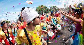 Campinas abre inscrições para Carnaval de Rua 2019