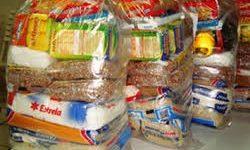 1ª Natal Solidário do Banco de Alimentos arrecada 5,3 toneladas em doações em Campinas