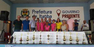 XXXIII Festival de Ginástica Artística celebra trabalho do Polo Oeste em Itatiba