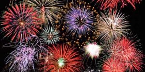 Holambra promove festa de virada nessa segunda