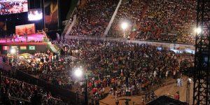 350 jovens de Artur Nogueira e Engenheiro Coelho participarão de acampamento em Barretos