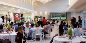 Unasp Engenheiro Coelho reúne líderes da RMC em evento