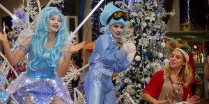 Vencedora de concurso da Rede Globo é uma das atrações de evento em Holambra