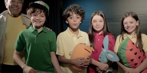 Filme da Turma da Mônica, gravado em Holambra, ganha primeiro trailer