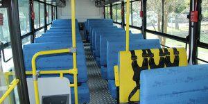 Transporte Escolar de Jaguariúna já tem calendário de cadastramento