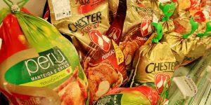 Supermercado Santo Anjo oferece várias delícias para a sua ceia de Natal