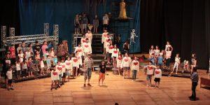 Musical Procurando o Rei chega no Teatro Municipal de Americana