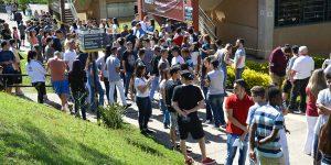 UniFAJ fica entre as melhores instituições de ensino superior do Brasil em ranking divulgado pelo MEC