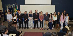 Alunos da UniFAJ são aprovados no exame da OAB antes de concluírem graduação