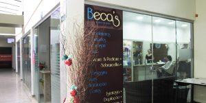 Beca's Beleza & Cabelo agora oferece terapia capilar para clientes em Artur Nogueira