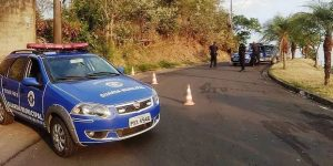 Guarda Municipal de Jaguariúna tem Alto Grau de Satisfação