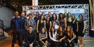 Projetos de alunos da UniFAJ ficam entre os melhores do país no CONIC 2018