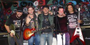 1º Cultura Rock de 2019 promete agitar Artur Nogueira nesta quinta