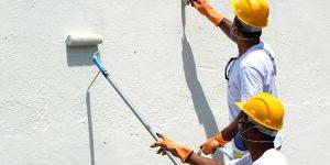 Escolas da RMC poderão ser pintadas por presos