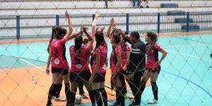 Prefeitura de Artur Nogueira realiza Campeonato de Futsal Verão 2019