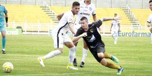 Jogos da Copinha voltam a agitar estádio municipal de Jaguariúna