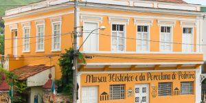 Museus de Pedreira registram mais de 17.600 visitantes em 2018