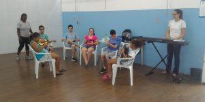 """Educação lança Projeto """"Musicalizando"""" para alunos com deficiência em Itatiba"""