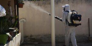 Mogi Guaçu intensifica ações de combate à dengue