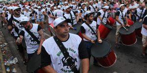 Carnaval de Artur Nogueira tem início nesta sexta-feira