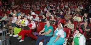 Pré-Conferência Municipal do Idoso em Jaguariúna acontece nesta quinta