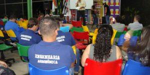 FAAGROH promove palestras sobre mercado de sementes, polinização e irrigação e drenagem