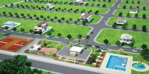 Luxuoso Michelangelo Residencial Resort segue para reta final nas obras