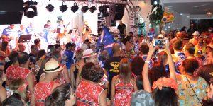 """SAMUCA e Lar dos Velhos promovem """"Carnaval Alegria Tropical XI"""", em Pedreira"""