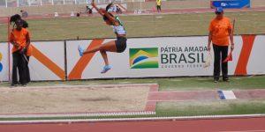 Atletas de Mogi Guaçu conquistam ótimos resultados em circuito paralímpico brasileiro