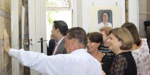 """Fundo Social abre exposição """"Mulheres que Lutam"""", em Itatiba"""