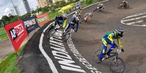 Paulínia Racing Bicicross começa Campeonato Paulista de BMX em primeiro