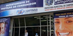 Procon de Campinas faz palestra em instituição