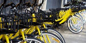 Campinas passa a contar com aplicativo para aluguel de bicicletas e patinetes