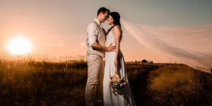 1ª edição da Holambra Noivas e Festas viabiliza planos para o sonho do casamento perfeito