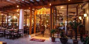 Casa Bela oferece comida deliciosa e ambiente acolhedor em Holambra