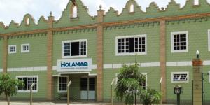 Holamaq possui história de 25 anos no mercado de queimadores industriais