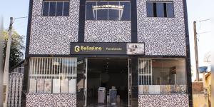 Empresa oferece serviços de finalização de obras na parte estética