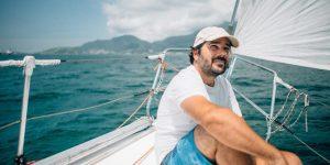 Fotógrafo de Holambra ministrará curso durante expedição na Baía de Paraty