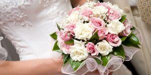 Programa de casamento do SBT utiliza flores de Holambra
