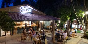 Confira a ganhadora do incrível jantar no Dia dos Namorados no Hoek Burguer