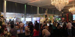 Holambra Noivas e Festas supera expectativa de público