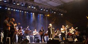 Jaguariúna recebe a Orquestra Violeiros e Violinos do Jaguary
