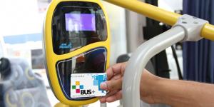 EMTU inicia implementação de novo cartão para passagens de ônibus metropolitanos na RMC