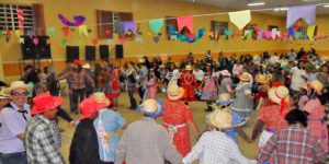 Apae promove festa junina nesta sexta-feira em Artur Nogueira