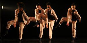 Companhia de Dança de Diadema se apresenta em Itatiba