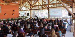 Encontro em Holambra reúne mais de 120 cidades paulistas