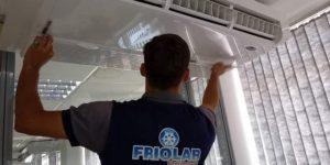 Seu estabelecimento utiliza refrigeração comercial?